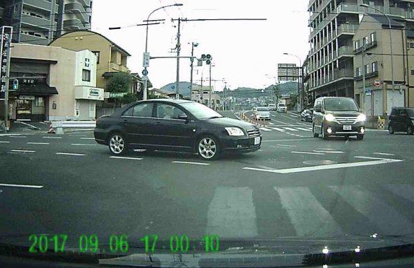 老人よ。そこで停車しないでくれ