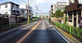 世田谷の暴走個人タクシー「野崎タクシー」